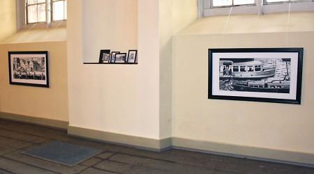 Ausstellung Rohrkrepierer